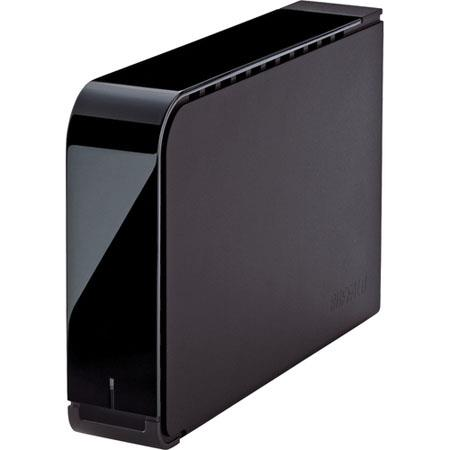 Buffalo DriveStation Axis TB External USB Hard Drive 238 - 333