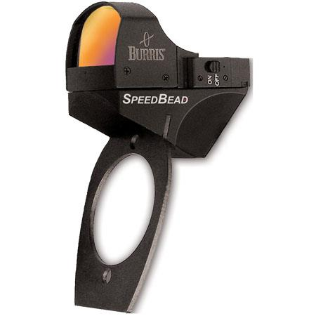 Burris Optics SpeedBead Dot Shotgun Sight the Gaugeing Silver Auto 233 - 364