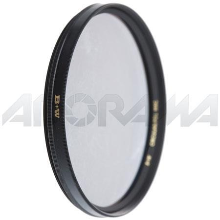 B W Circular Polarizer Multi Coated Screw Glass Filter 0 - 659