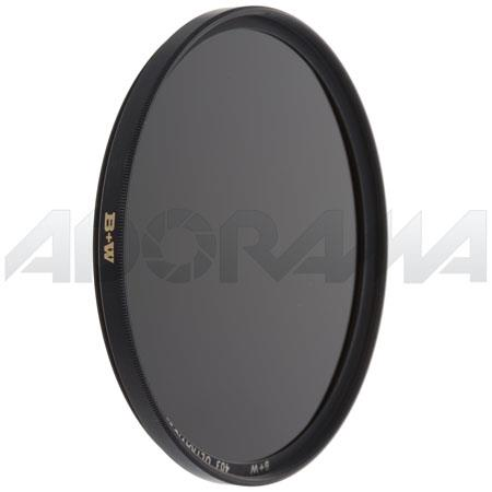 B W UV Glass Filter Type A Ultra Violet Transmission 145 - 524