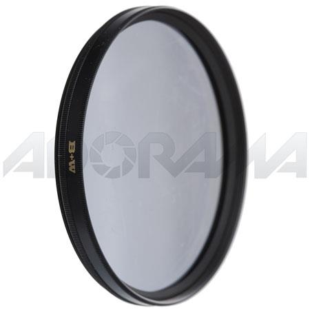 B W Kaesemann Circular Polarizer Multi Coated Glass Filter 268 - 23