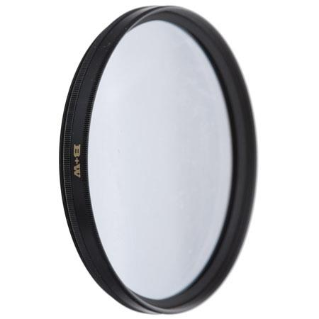 B W Wide Angle Circular Polarizer Multi Coated Thin Glass Filter 66 - 411