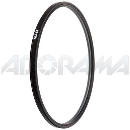 B W UV Ultra Violet Haze Wide Angle Slim Mount Multi Coated C Glass Filter 91 - 60