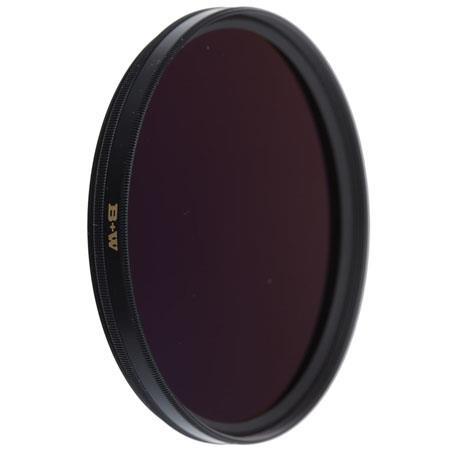 B W XS Pro Digital MRC Nano Kaeseman Circular Polarizing Filter 100 - 45