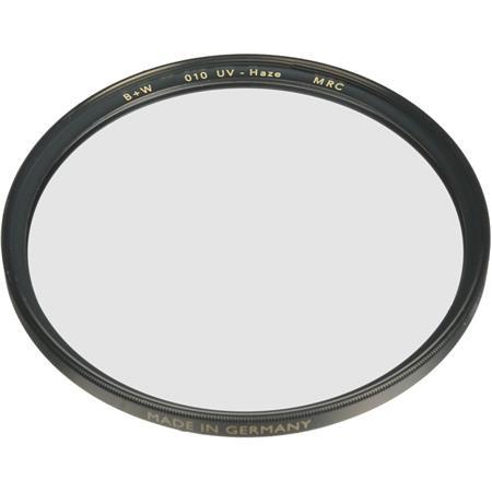B W UV Ultra Violet Haze Multi Coated C Glass Filter  303 - 63