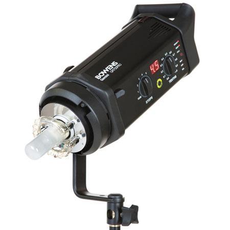 Bowens Gemini Pro watt Second Monolight 69 - 742