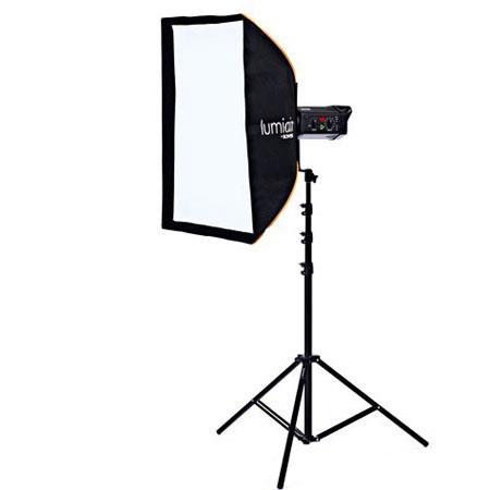 Bowens LumiaircmSoftbox 52 - 401