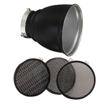 Bowens Grid Reflector Grid Set Bowens Monolights 35 - 133