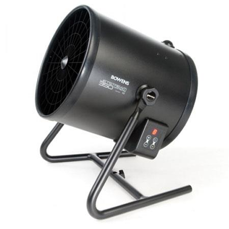 Bowens Jetstream Wind Machine Infra Red Remote 109 - 26