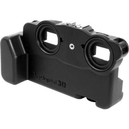 CyclopitalD Auxiliary Lens Adapter Fujifilm FinePiW D Camera 132 - 625