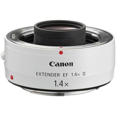 Canon Extender EFIII Tele Extender Grey Market 171 - 796