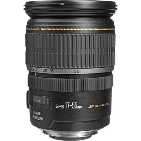 Canon EF S f IS USM Ultra Wide Angle Zoom Lens Grey Market 55 - 539