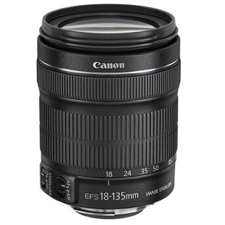 Canon EF S f IS STM Lens 142 - 483
