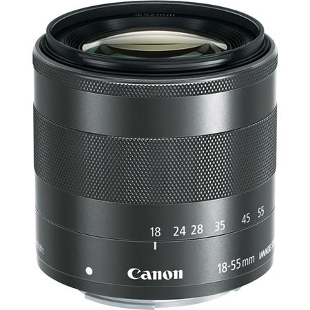 Canon EF M f IS STM Lens 76 - 571