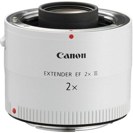 Canon Extender EFIII Tele Extender Grey Market 96 - 365