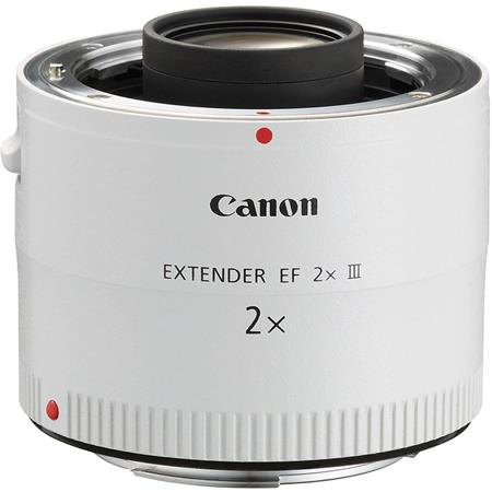 Canon Extender EFIII Tele Extender USA 299 - 501