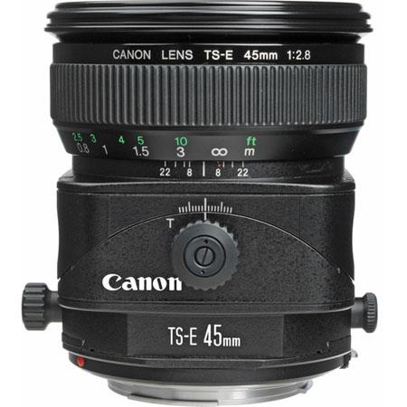 Canon TS E f Tilt and Shift Manual Focus Lens USA 67 - 420