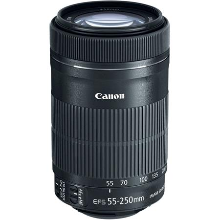 Canon EF S f IS STM Lens 82 - 134