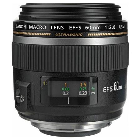 Canon EF S f Compact Macro AutoFocus Lens Grey market 332 - 2