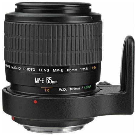 Canon MP E fMacro Photo Manual Focus Telephoto Lens Grey Market 497 - 53