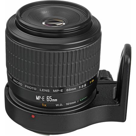 Canon MP E fMacro Photo Manual Focus Telephoto Lens USA 192 - 602