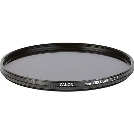 Canon Circular Polarizer Filter PL CB 285 - 291
