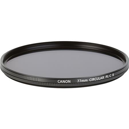 Canon Circular Polarizer Filter PL CB 43 - 350