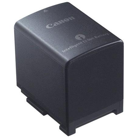 Canon BP mAh Lithium Ion Battery Pack 118 - 14