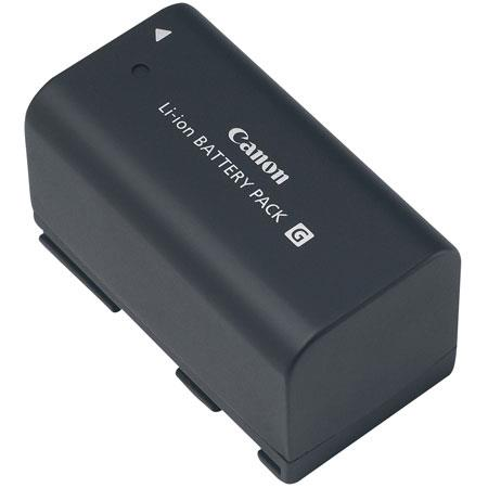 Canon BP G Rechargeable v mAh Lithium ion Battery Pack Canon XHA XHG GL GL and XLH Camcorders 266 - 34