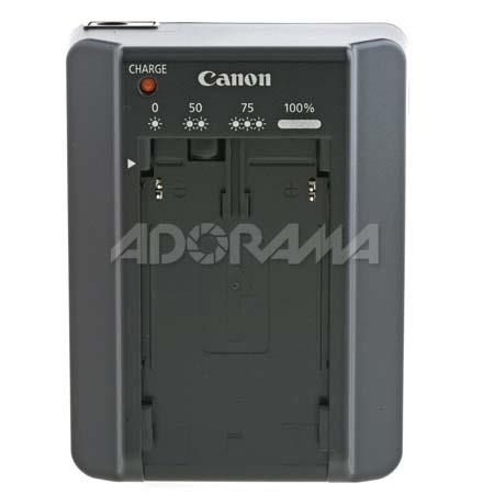 Canon CA Compact Power Adapter 1 - 422