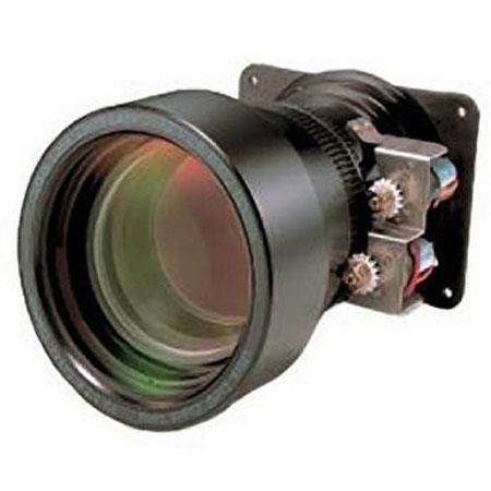 Canon Wide Interchangeable Short Throw Zoom Lens the LV LV LV LV LV Multimedia Projectors 158 - 13