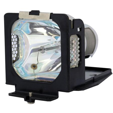 Canon LV LP Watt Replacement Lamp the LV X Multimedia Projector 160 - 294