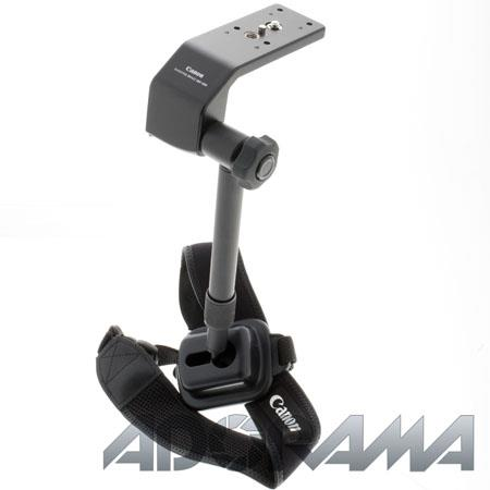 Canon SBR Shooting Brace the XH XH A HD Camcorders 144 - 164