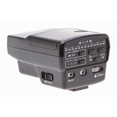 Canon Speedlite Transmitter ST E USA Warranty 245 - 70