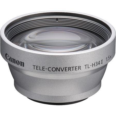 Canon TL H IITele Coverter Lens 52 - 106