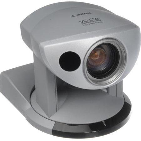 Canon VCC iR Cable Kit Communication Security Camera Pan Tilt and Zoom Reverse Mount 64 - 244