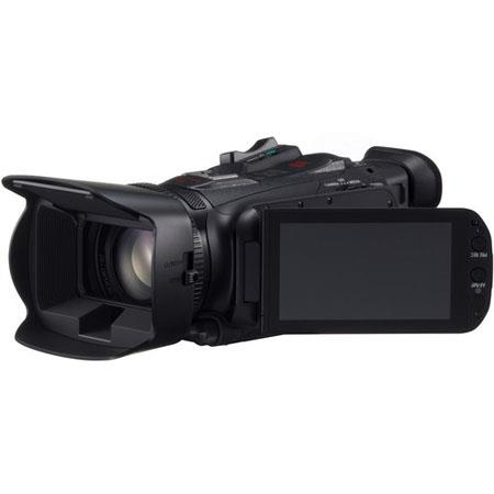 Canon XA Compact Full HD CamcorderOptical Zoom WiFI Touch LCD p Support 82 - 790