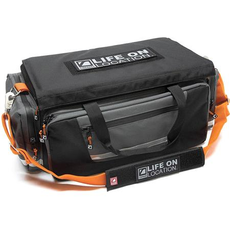 CineBags CB Production Bag Orange Tabs Film Production Gear 133 - 602