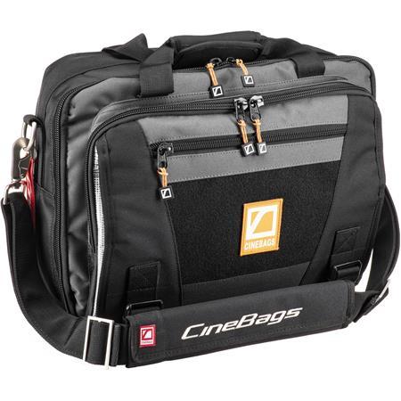 CineBags CB Lens DSLR Smuggler Case 291 - 443