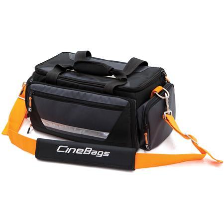 CineBags CB Skinny Jimmy Waterproof DSLR HD Camera Bag 222 - 220