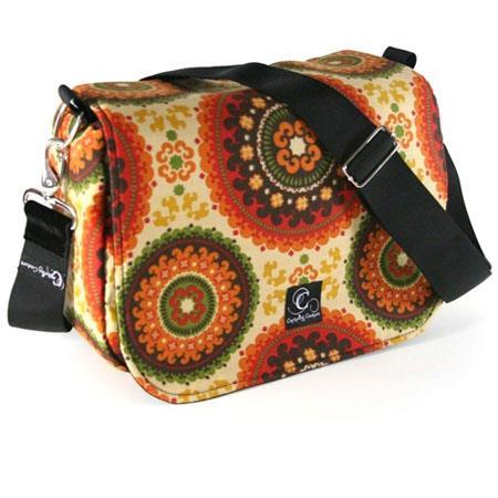 Capturing Couture Bohemian Rhapsody Camera Bag 245 - 380