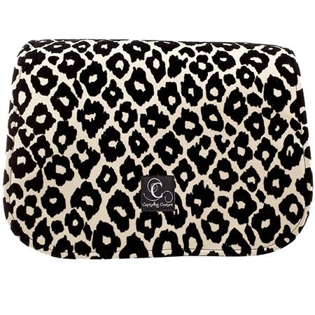 Capturing Couture Luxe Leopard Camera Bag 298 - 292