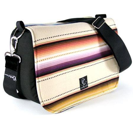 Capturing Couture Navajo Cream Camera Bag 33 - 614