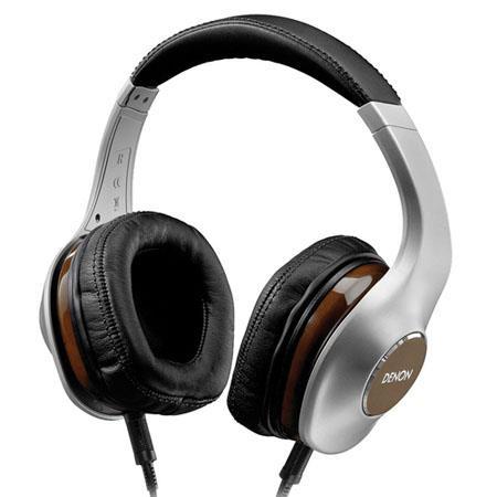 Denon Music Maniac AH D Over Ear Headphones Hz Frequency Response 305 - 368