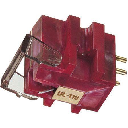 Denon DL High Output Moving Coil Phono Cartridge 88 - 401