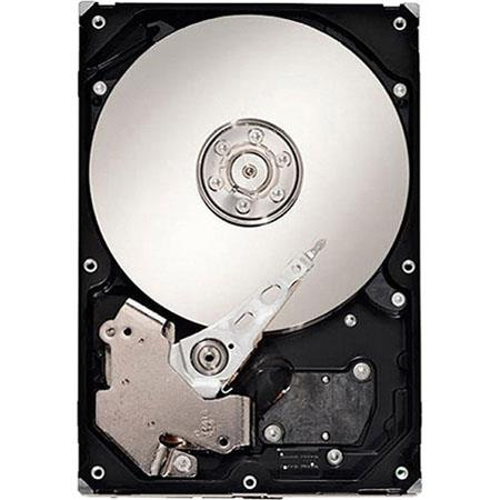 CalDigit TB Bare SATA Drive RAID Card Drive 305 - 57
