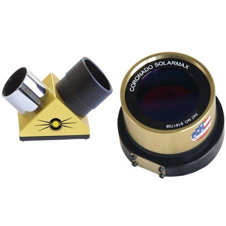 Coronado SolarmaFilter Kit H Alpha Filter ltA BF Blocker T MaTuner 95 - 399