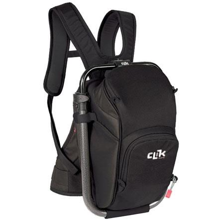 Clik Elite BodyLink Telephoto Pack Aluminum Frame  65 - 388