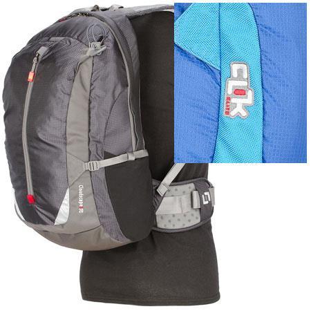 Clik Elite Cloudscape Backpack cu Volume Blue 270 - 630