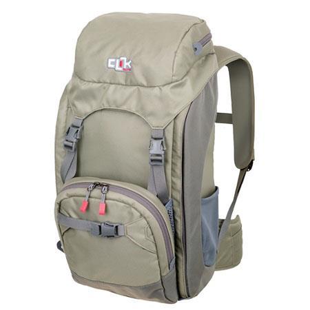 Clik Elite CEGR Escape Probody SLR Photo Backpack  56 - 496